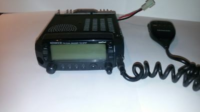 Kenwood TM G707