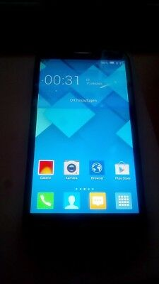 Alcatel One Touch C9 5,5 Zoll TOP TOP