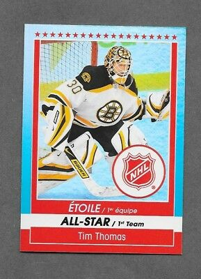 2009-10 O-Pee-Chee Inserts All Star In Action Goal Leader U pick 09-10 OPC