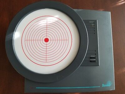 BEAMHIT TR-900 Dry Fire (Laser or IR) Indoor Target Practice with Power Cord