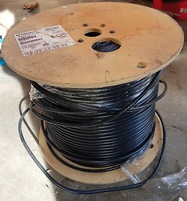 Commscope 18 AWG Copper Clad Steel 1000ft 1000 FT Communications