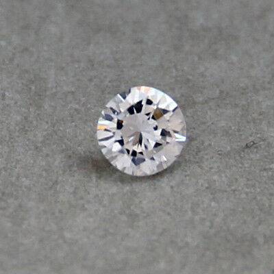 1-22x Natürlicher Diamant 0,103ct 3,0mm - 3,1mm * D-F/IF-VVS Brillant Brilliant