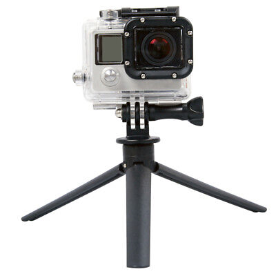 Portable Mini Tripod Stand Mount Base Holder For Digital Action Camera Phone xin