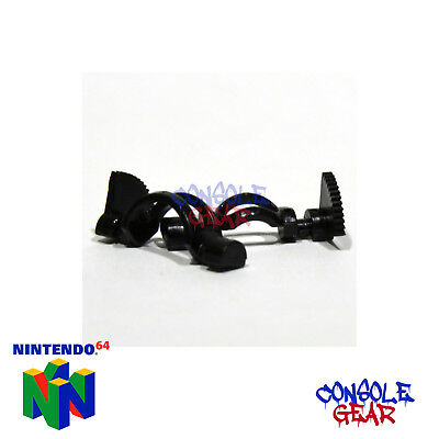Nintendo 64 - New - N64 Controller Replacement Thumbstick X / Y Gears