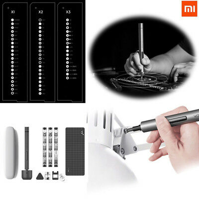Xiaomi Wowstick 1fs 18 in 1 Cordless Electric Screwdriver Power Tool LED Light