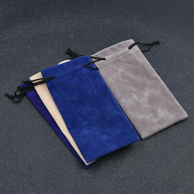 Portable Durable Hookah Smoking Pipe Case Moistureproof Bag Color Random