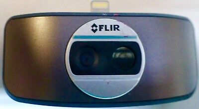 FLIR One Camera for iPhone...Thermal Camera Attachment Works Great