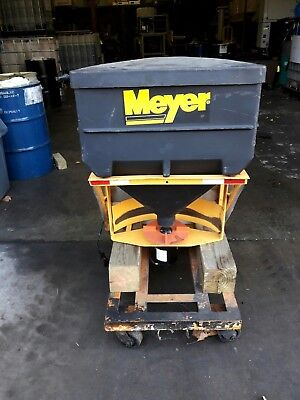 Meyer Mini Spreader