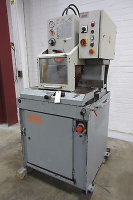 Kasto Cold Saw - High Production/Semi Automatic - Used - AM16683