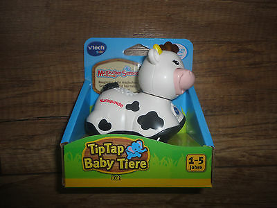 Vtech Tip Tap Baby Tiere Kuh