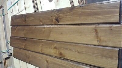 "Prefinished Wood Ceiling & Wall Planks 1""x6"" up to 14' Synergy Sell any amount"