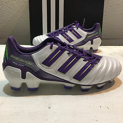 the best attitude 0b7b6 40494 Adidas Adipower Predator TRX FG