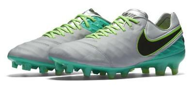NIKE Tiempo Legend VI FG Men s Soccer Cleats Style 819177-005 MSRP  210 528232181