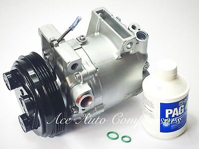 2004-2009 Toyota Prius  A//C Compressor Reman One Year Wrty.