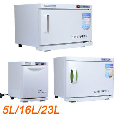 Towel UV Sterilizer Warmer Cabinet Hotel Salon Beauty Disinfection Heater Spa