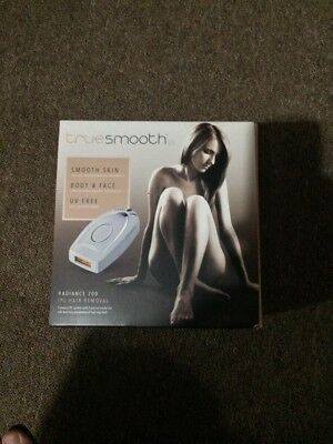 BaByliss 8875U True Smooth Radiance 200 IPL Hair Laser Removal System
