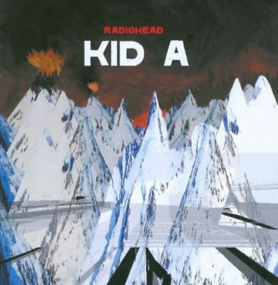 Radiohead - Kid A [New & Sealed] CD