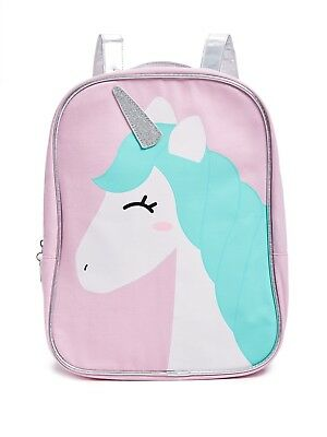 GUESS Factory Kids Girl's Unicorn Backpack
