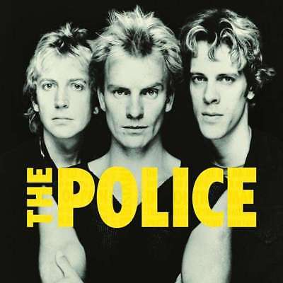 POLICE - The Police (Best Of/Greatest Hits) - 2 CD Set !! - NEU/OVP