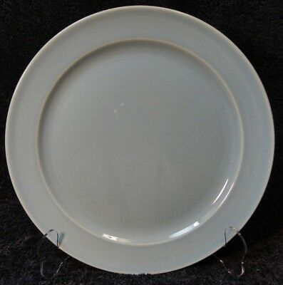 """Taylor Smith Taylor Luray Pastels Blue Dinner Plate 10"""""""