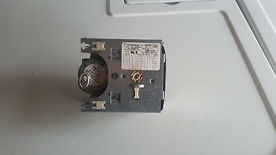 Kenmore/Whirlpool Washer Timer MODEL# 3951770