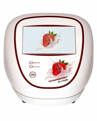 Strawberry Laser Lipo Machine - With 510(k) FDA license # K130341