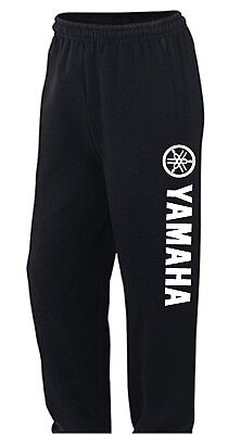 YAMAHA SNOWMOBILE style Sweatpants UP TO 5X! Choose Your Design Color!