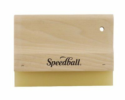 NEW Speedball 8 Inch Graphic Squeegee for Screen Printing FREE SHIPPING