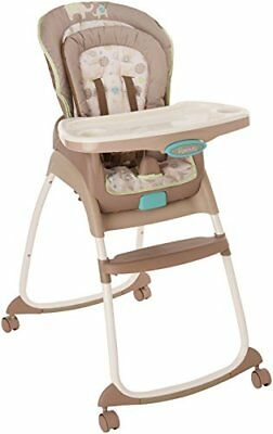 NEW Ingenuity Trio 3 in 1 Deluxe Baby High Chair Sahara Burst FREE SHIPPING
