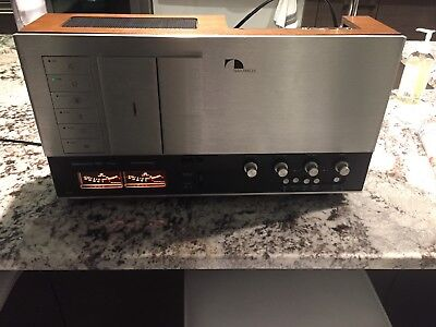 Nakamichi 700 Professional 3 head best CASSETTE DECK collection item 120-240v