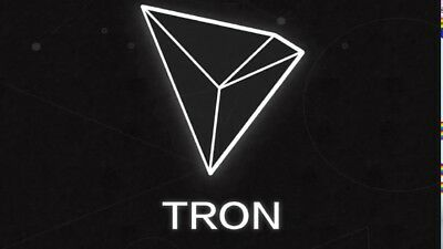 1000 Tron Tronix Coins (Trx) Sent Directly To Your Wallet - U.s. Buyers Only