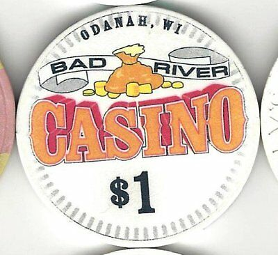 Bad River Casino, Whyoming