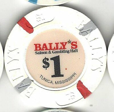 Bally's Saloon, Mississippi