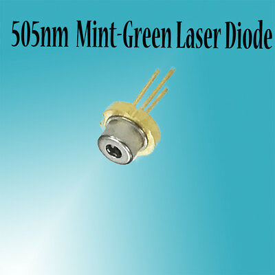 Sharp 505nm CW 35mW Mint-Green Laser Diode/GH05030C2LM TO18 5.6mm