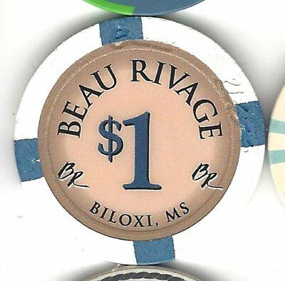 Beau Rivage, Mississippi