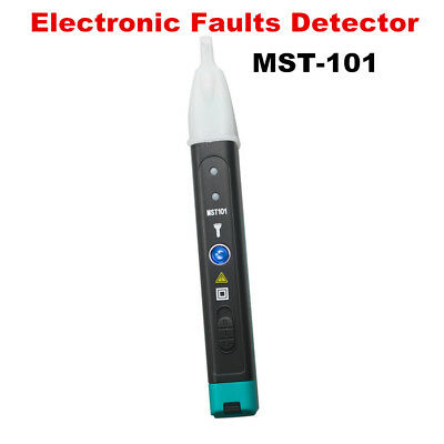 Free Ship Automotive Electronic Faults Detector MST-101 Electrical Testers Tool