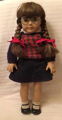 American Girl Molly McIntire Doll