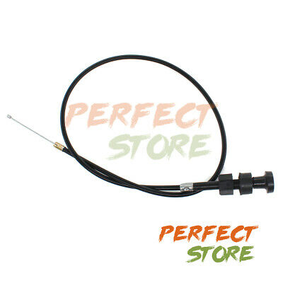 Choke Cable Assembly For Yamaha TTR125E TTR125L TTR125LE Model 2002 - 2007