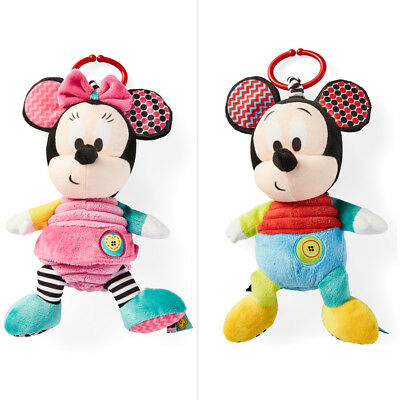 Disney Mickey Mouse Stroller Toy - Assorted*