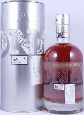 Bruichladdich DNA_1 The 36* 1st Edition 36 Years Chateau Le Pin Whisky 41,0%