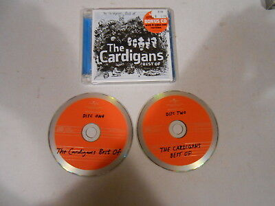 The-Cardigans-Best-Of-The-Cardigans-2-Cd