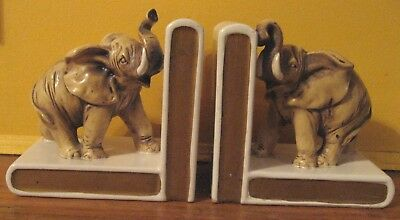 Does Selling Vtg Elephant Bookends Count as a Trunk Sale? Lefton