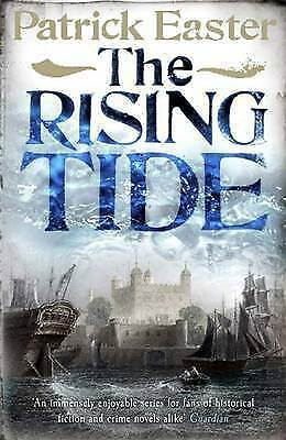 The Rising Tide (Tom Pascoe 3), New, Easter, Patrick Book
