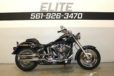 2016 Harley-Davidson Fatboy FLSTF Fat Boy  2016 Harley Davidson Fatboy FLSTF Fat Boy Good or bad credit Financing Warranty