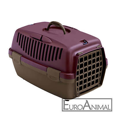 Transportbox Gulliver 1 Hundetransportbox Katzentransportbox Autotransportbox