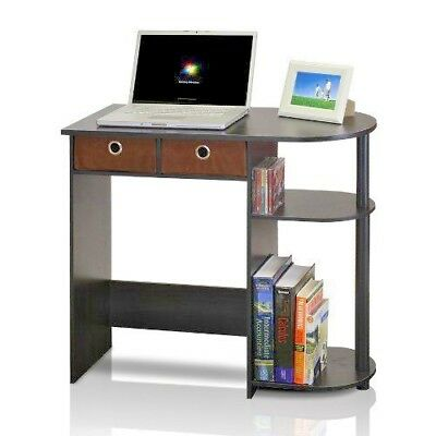 Table Workstation Study Home Office Furniture Computer Desk PC Laptop Table BEST