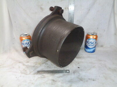 """2 1/2-12 hp Hercules Economy 8"""" pulley for hit miss gas engine"""