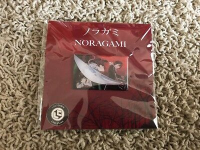 Loot Crate Anime Exclusive - Noragami Pin