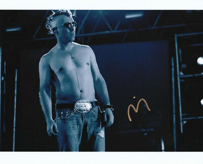 Maynard James Keenan Signed Photo 8X10 Rp Autographed Singer Of Tool