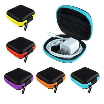 Square Carrying  Case